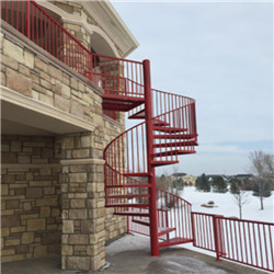 Compact Spiral Staircase Cast Iron Spiral Staircase Cost External Stairs